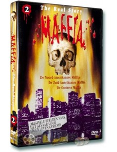 Maffia The Real Story - deel 2 - DVD