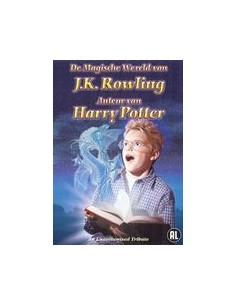 Magische Wereld van J.K. Rowling - DVD
