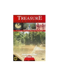 Treasure Hunters 1 - DVD (2005)