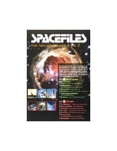 Space Files - het Heelal van A tot Z - DVD