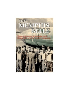 The Memphis Belle - DVD (1944)