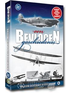 Een Bevlogen Geschiedenis - DVD (2010)