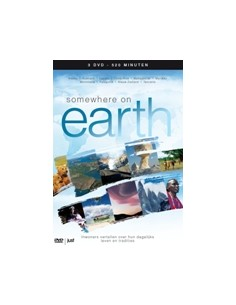 Somewhere on Earth - DVD (2011)