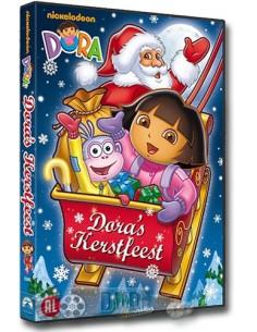 Dora - Kerstfeest - DVD