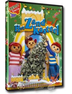 Zandkasteel - Kerst Special - DVD (2006)