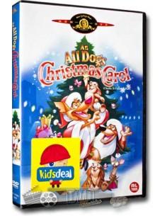 All Dogs Christmas Carol - DVD (1998)