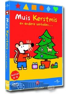 Muis - Kerstmis - DVD (2000)