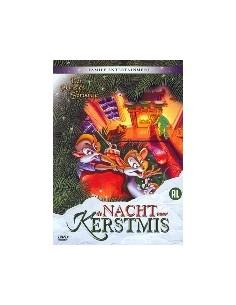 De Nacht voor Kerstmis - DVD (1994)