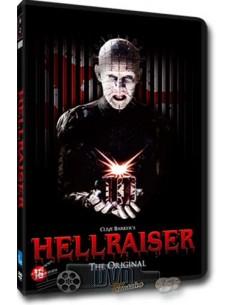 Hellraiser - DVD (1987)