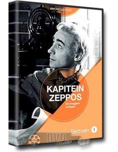 Kapitein Zeppos - Seizoen 1 - DVD (1964)
