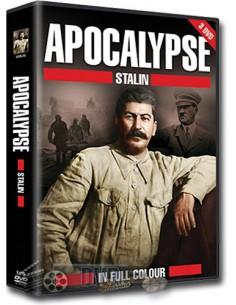 Apocalypse - Stalin - DVD ()
