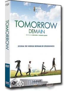 Melanie Laurent Cyril Dion - Tomorrow (Demain) Dvd Nl - DVD ()