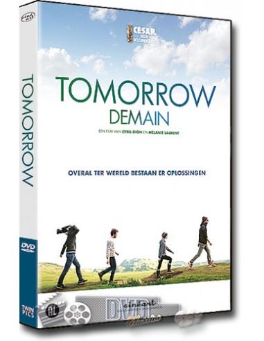 Melanie Laurent Cyril Dion - Tomorrow (Demain) Dvd Nl - DVD