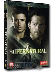 Supernatural - Seizoen 11 - DVD ()