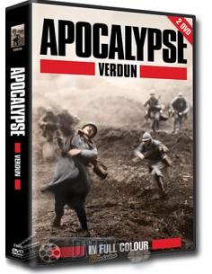 Apocalypse Verdun - DVD ()