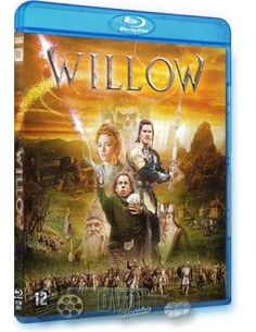 Willow - Blu-Ray (1988)