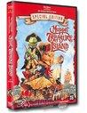 Muppets treasure island  - DVDNL (1996)