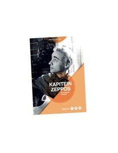 Kapitein Zeppos - Complete collection - Senne Rouffaer - DVD ()