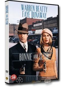 Bonnie & Clyde - DVD (1967)