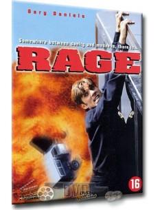 Rage - DVD (1996)