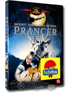 Prancer - DVD (1989)