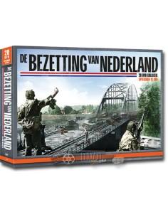 Bezetting van Nederland - DVD ()