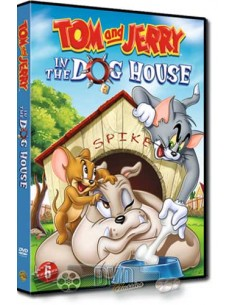 Tom & Jerry - In the dog house - DVD (2013)