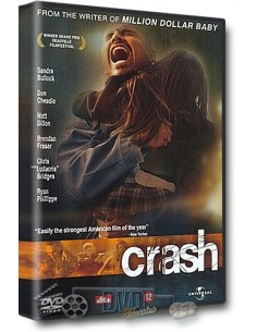 Crash - DVD (2004)