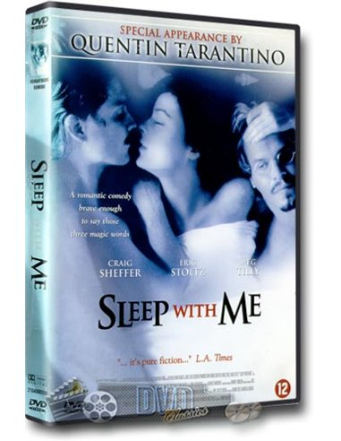 Sleep With Me - Meg Tilly, Eric Stolz - DVD (1994)