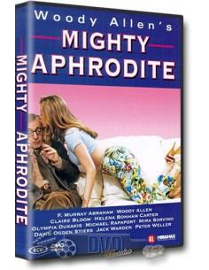 Mighty Aphrodite - Woody Allen,  Helena Bonham Carter - DVD (2004)