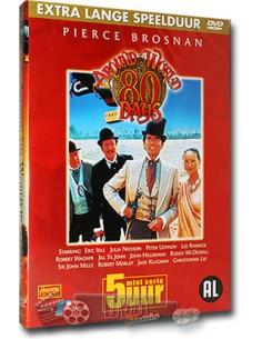 Around the World in 80days - Pierce Brosnan - DVD (1999)
