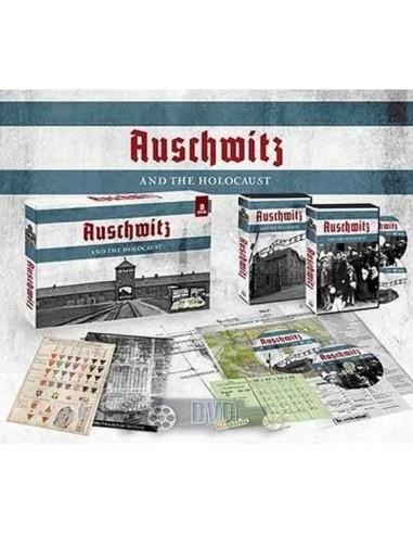 Auschwitz en de Holocaust (Collectors edition) - DVD