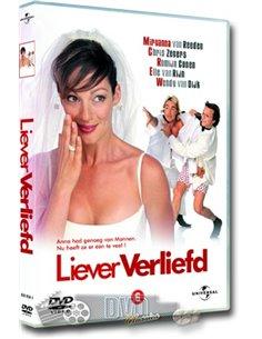 Liever verliefd - DVD (2003)