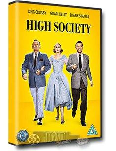 High Society  - DVD ()