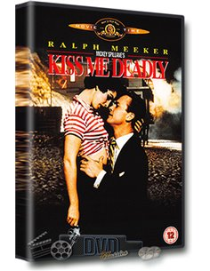 Kiss Me Deadly  - DVD ()