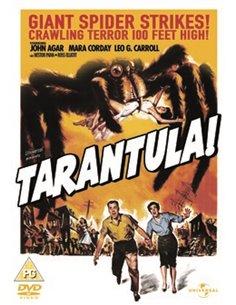Tarantula  - DVD ()