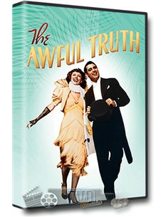 The Awful Truth  - DVD ()
