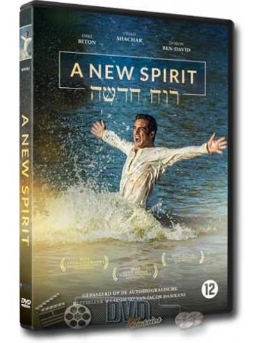 New spirit - DVD (2017)