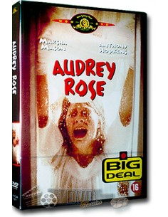 Audrey Rose - Anthony Hopkins - Robert Wise - DVD (1977)