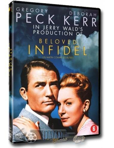 Beloved Infidel - Gregory Peck, Deborah Kerr - DVD (1959)