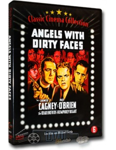 Angels with Dirty Faces - Humphrey Bogart - DVD (1938)
