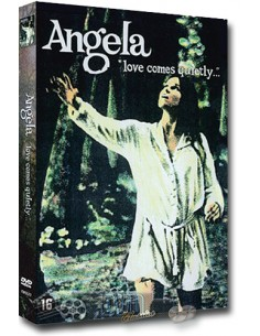 Angela - Love Comes Quietly - Barbara Seagull - DVD (1973)