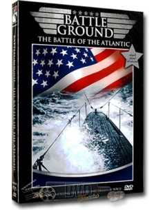 Battleground - The Battle of the Atlantic - DVD