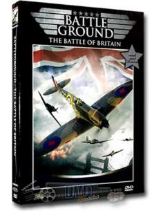 Battleground - The Battle of Britain - DVD