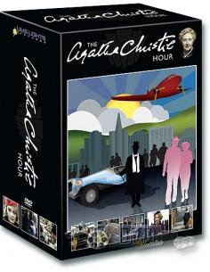 Agatha Christie Complete Box - DVD (2012)
