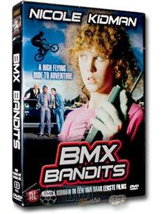 BMX Bandits - Nicole Kidman - Brian Trenchard-Smith - DVD (1983)