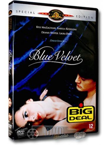 Blue Velvet - David Lynch - Isabella Rossellini - DVD (1986)