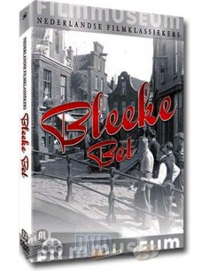 Bleeke Bet - Fien de la Mar, Aaf Bouber - DVD (1934)
