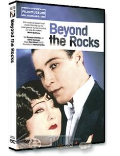 Beyond the Rocks - Gloria Swanson, Rudolph Valentino - DVD (1922)