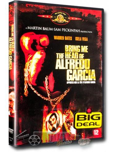 Bring me the Head of Alfredo Garcia - Kris Kristofferson - DVD (1974)